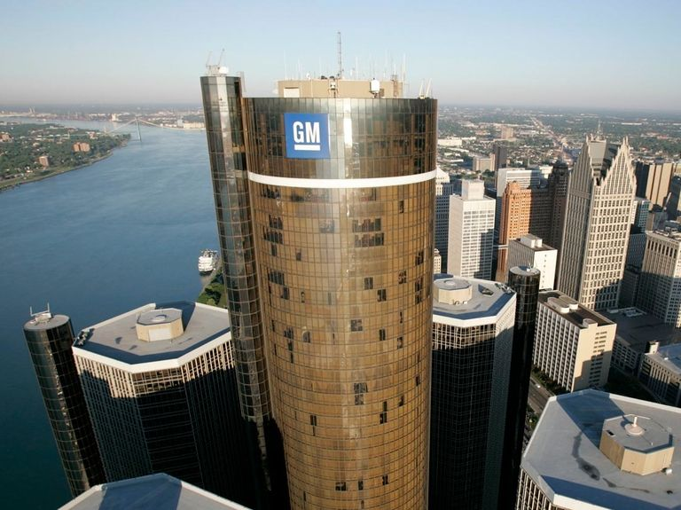 General Motors lays out new framework for working with diverse media
