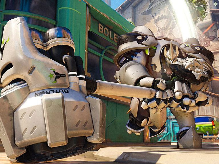 How Overwatch League is tiptoeing back into live events