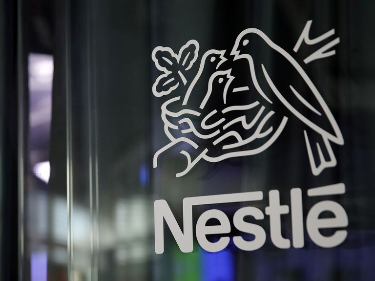 Nestlé is in talks to acquire Nature's Bounty owner