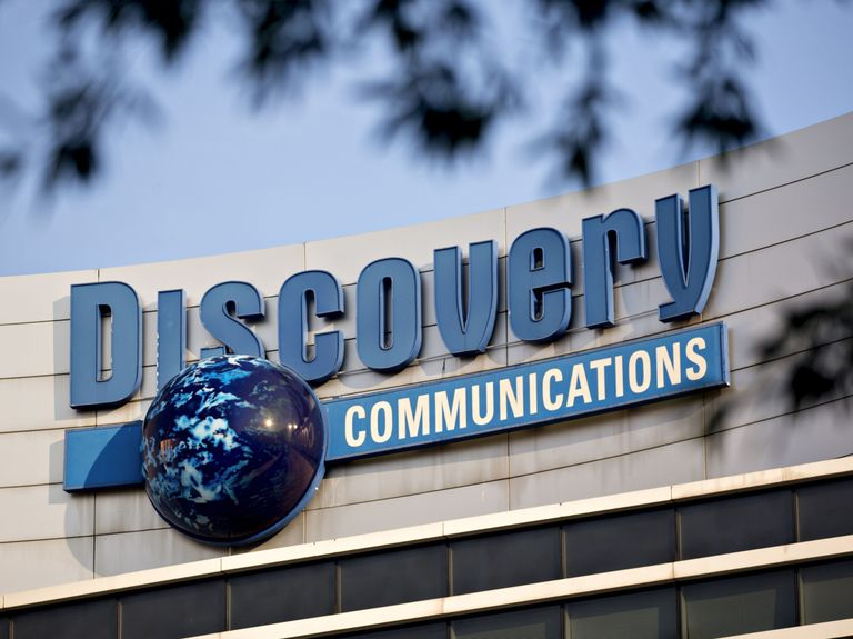 Discovery shares fall as streaming, ad sales disappoint
