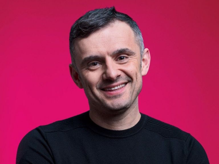 Watch: Gary Vaynerchuk warms up for his big NFT 'drop'