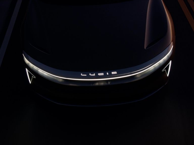 Tesla rival Lucid Motors stalks Elon Musk's 'SNL' appearance with an ad during the show