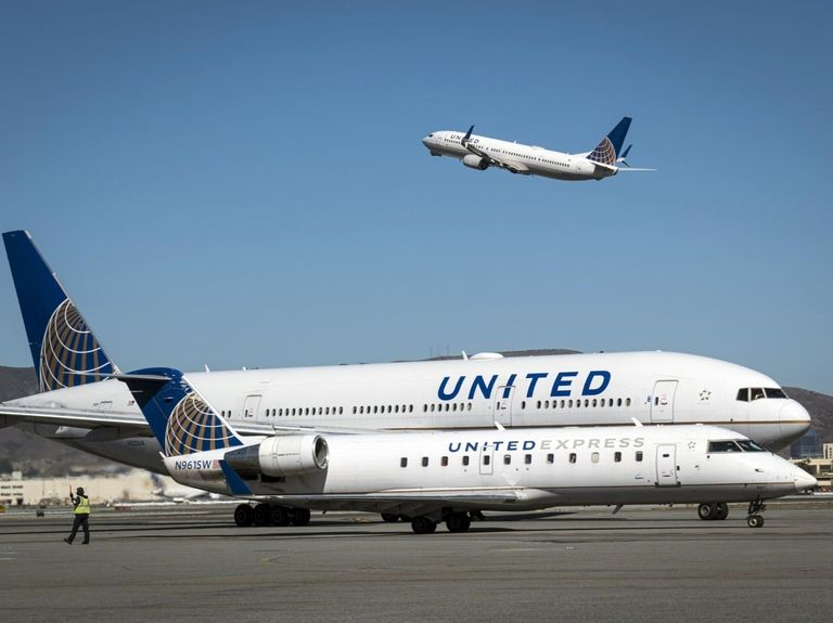 United taps 72andSunny as global creative AOR