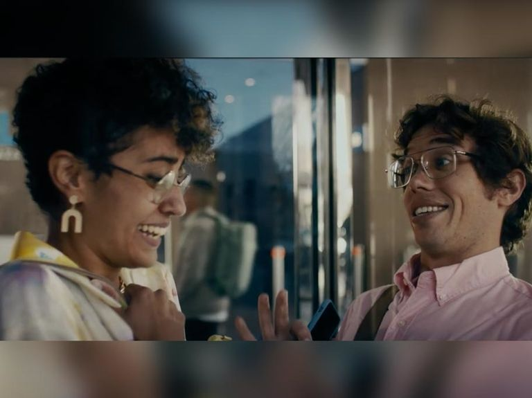 Watch Pepsi celebrate 'the mess we miss' in ad foreshadowing the sloppier side of post-social distancing life