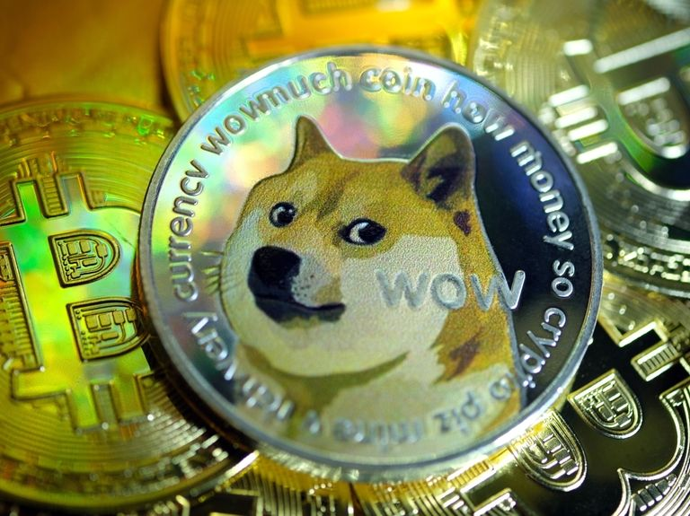 How the crypto craze could fuel a marketing gold rush