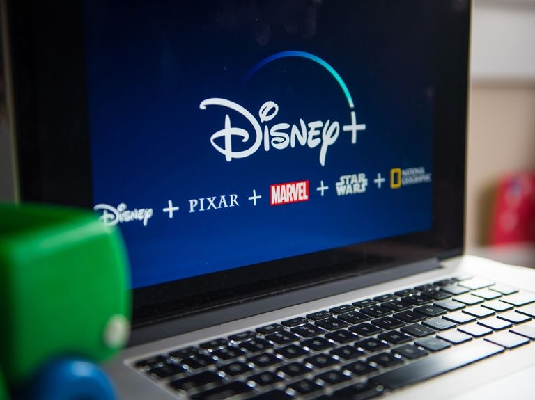 Disney+ subscriptions fell short in the second quarter