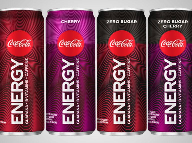 Coca-Cola Energy axed in the U.S. after sluggish sales