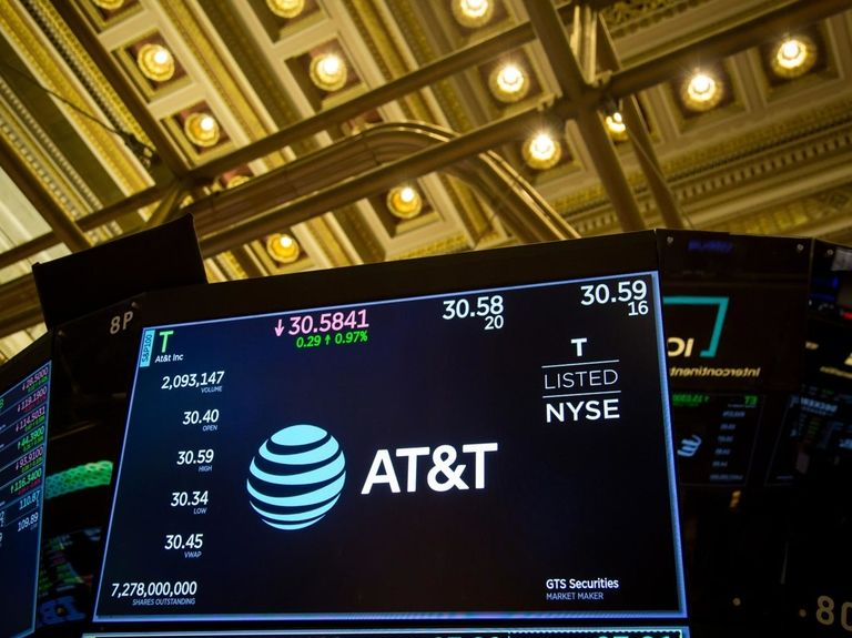 AT&T to merge media assets with Discovery in $43 billion deal