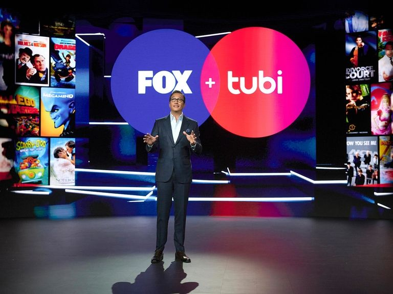 Fox criticizes paywalls and complicated ad buying platforms in upfront pitch