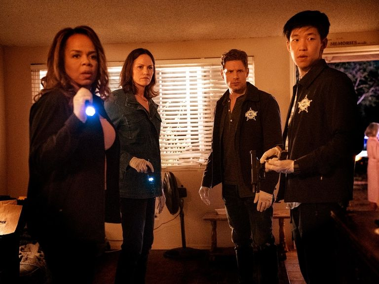 CBS bets on franchises 'CSI,' 'FBI,' 'NCIS' to keep people from cutting the cord