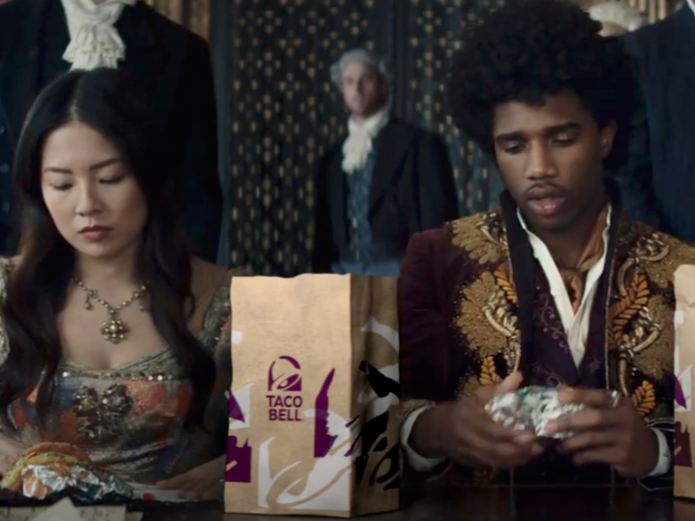 Watch the newest commercials on TV from P&G, Taco Bell, Afterpay and more