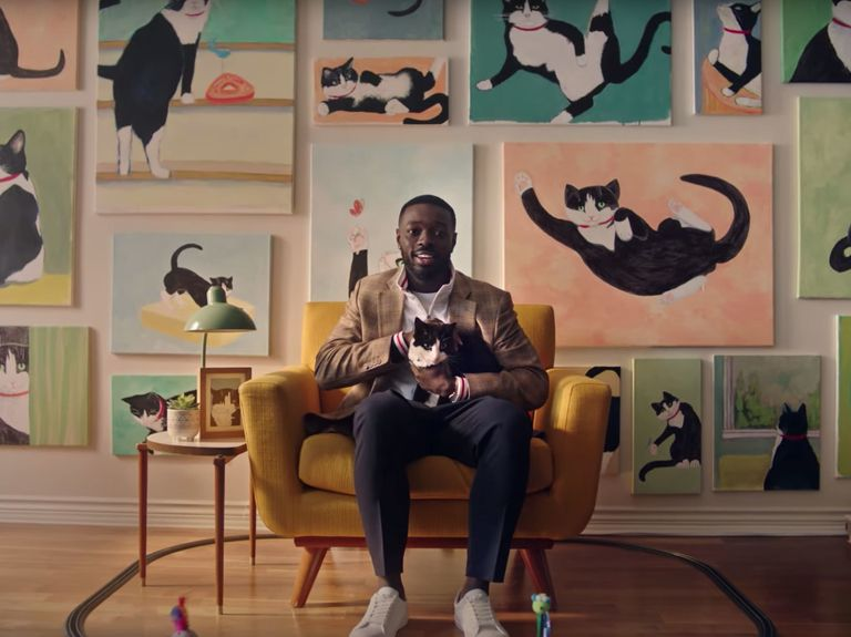 Watch the newest commercials on TV from Ikea, PetSmart, Adobe and more