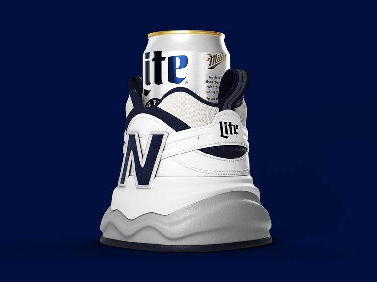 New Balance and Miller Lite team up with DDB for Father's Day 'Shoezie': Agency Brief