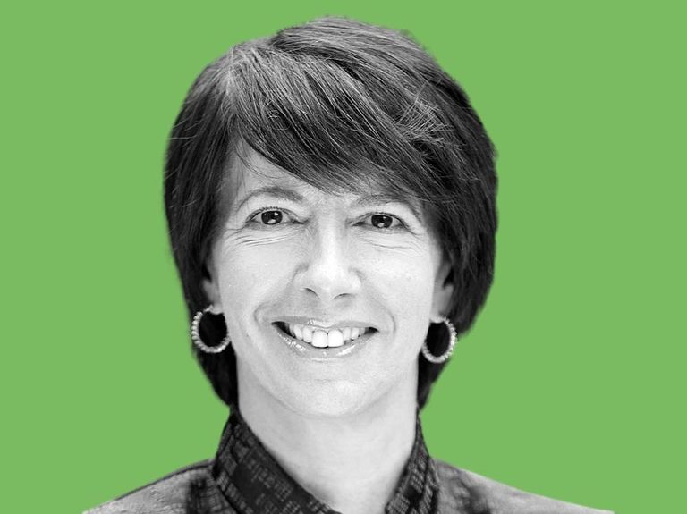 FCB Health's Dana Maiman leads network that boomed during the pandemic