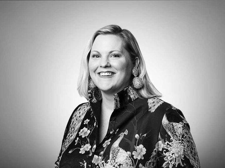 Martin Agency's Elizabeth Paul guided accounts through COVID