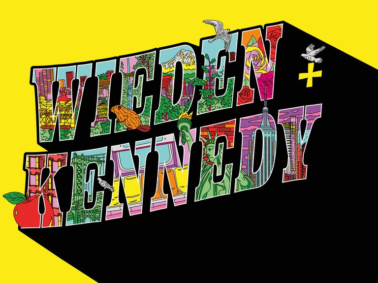 Wieden+Kennedy pushes the boundaries of creativity as it evolves