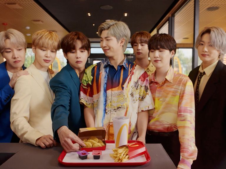 What K-pop and BTS can teach us about building brands