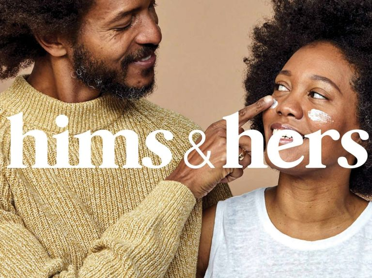 Him & Hers is d-to-c success story
