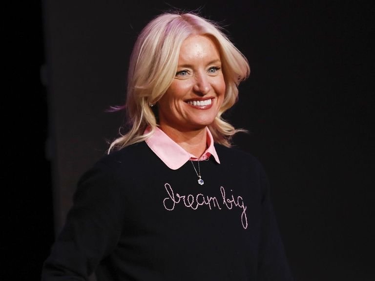 The ad industry responds to Carolyn Everson's exit from Facebook