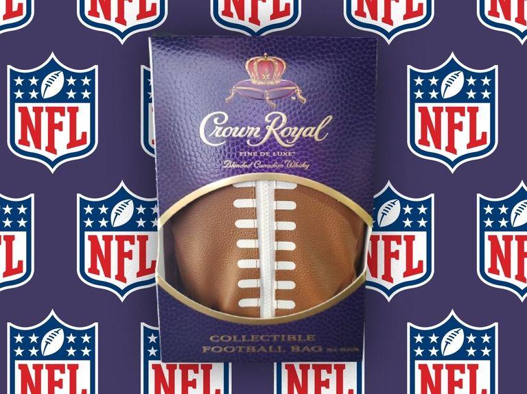 Diageo is NFL's first liquor sponsor in landmark deal