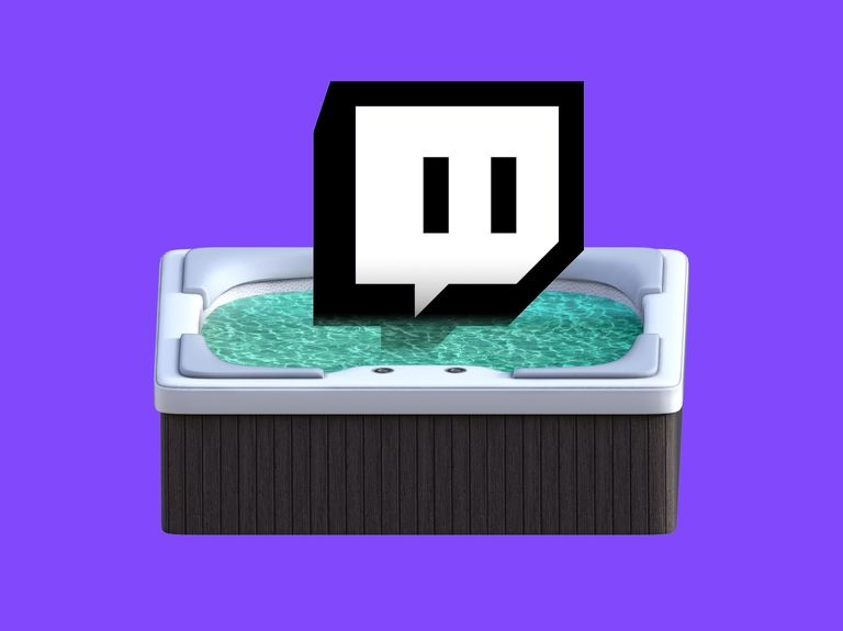 Inside Twitch's hot tub streams and advertising dreams