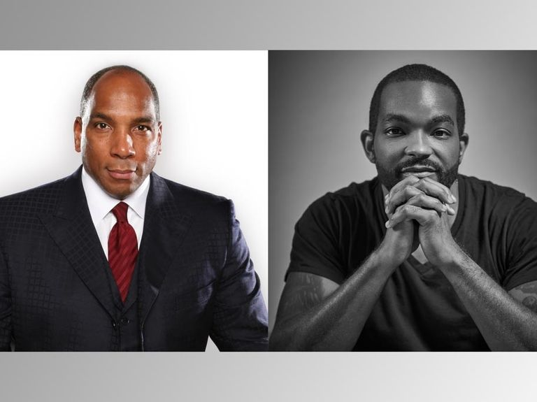 Black Enterprise and Revolt Media discuss why economic mobility is key to multicultural marketing