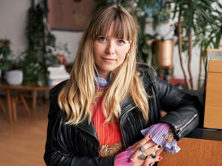AMV BBDO's Nadja Lossgott is a force behind Wombstories