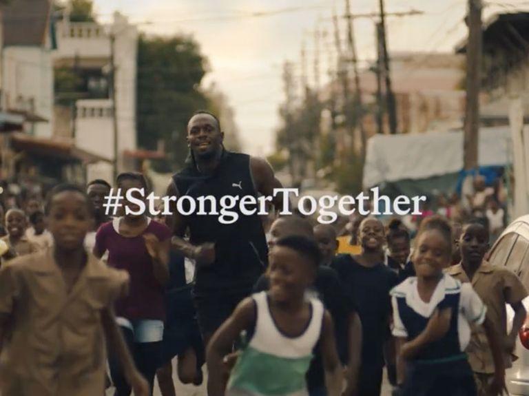 IOC's Olympics ad stresses resilience amid Tokyo uncertainty