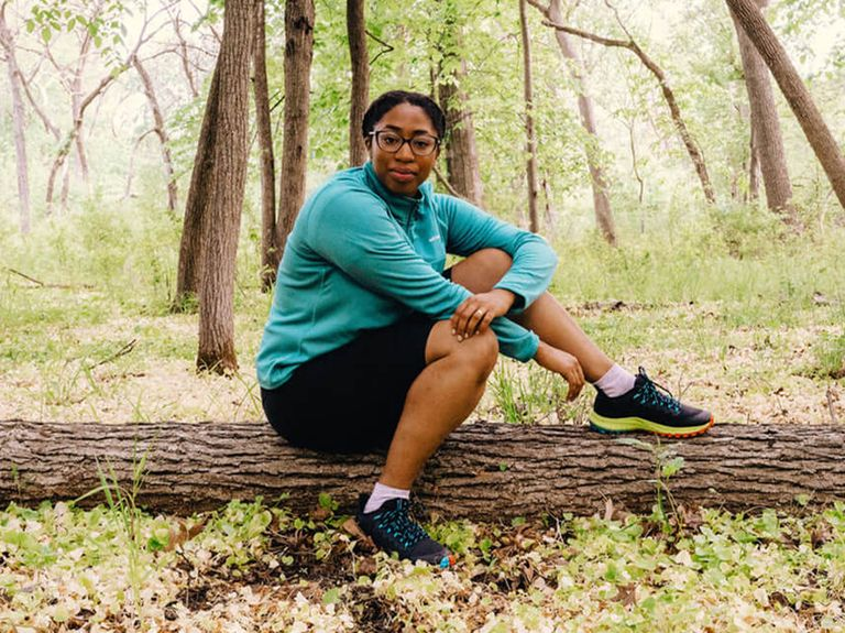 How Merrell is making the outdoors more diverse