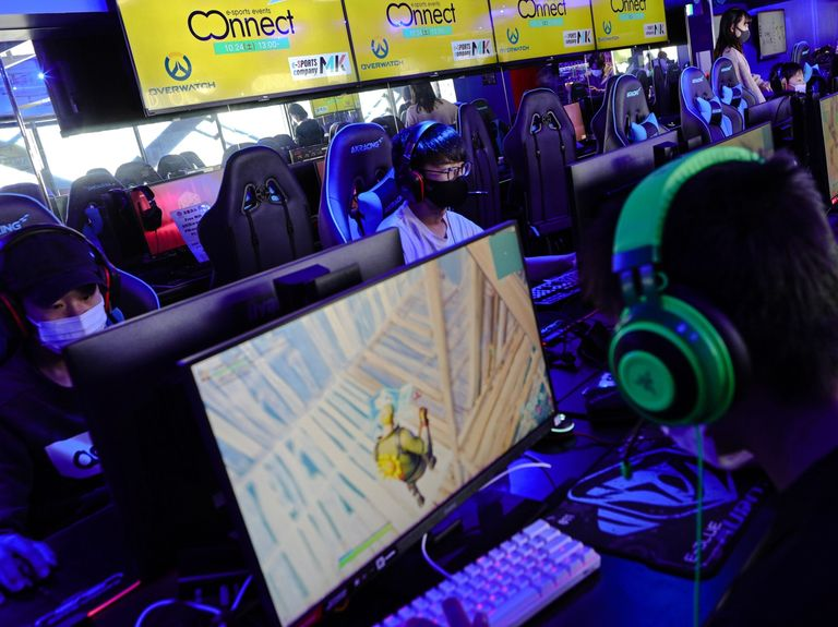 Agencies are building esports and gaming strategies—what marketers need to know