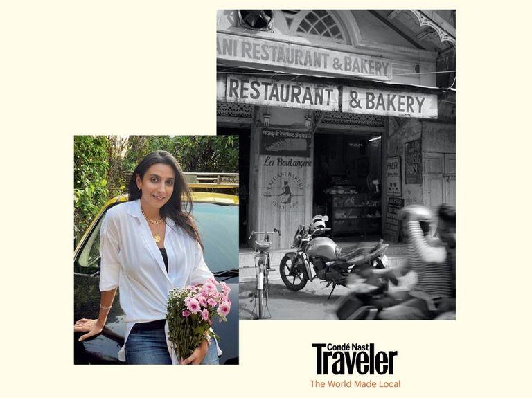 'The World Made Local': Condé Nast Traveler unveils brand campaign