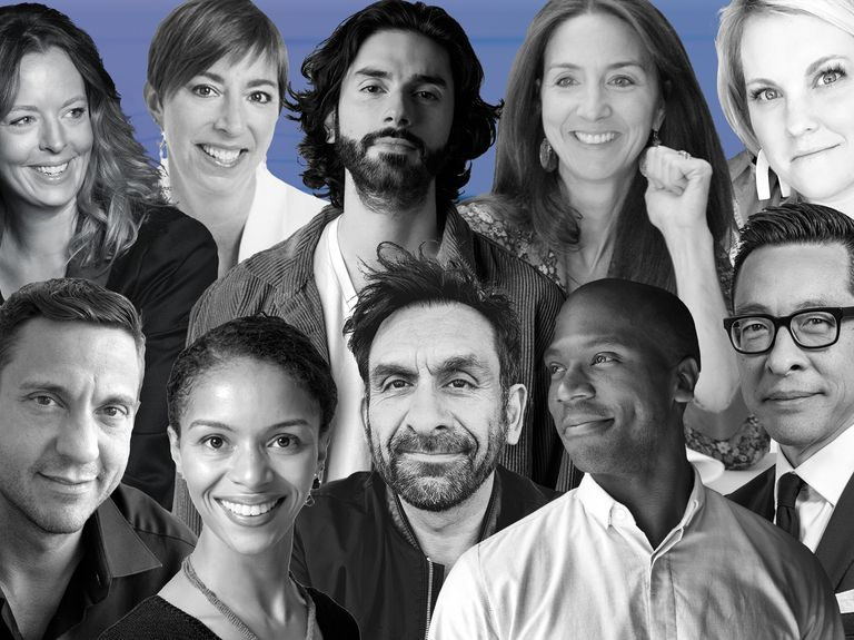 Speakers announced for the 2021 Ad Age Small Agency Conference & Awards