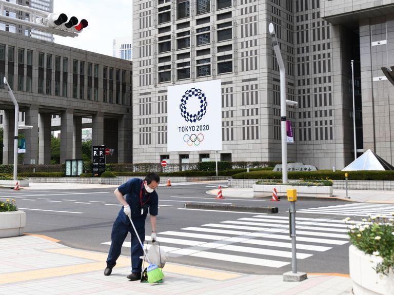Tokyo Olympics to ban spectators in city as virus resurges