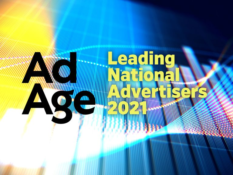 After the storm, ad spending is on the rebound: Ad Age Leading National Advertisers 2021
