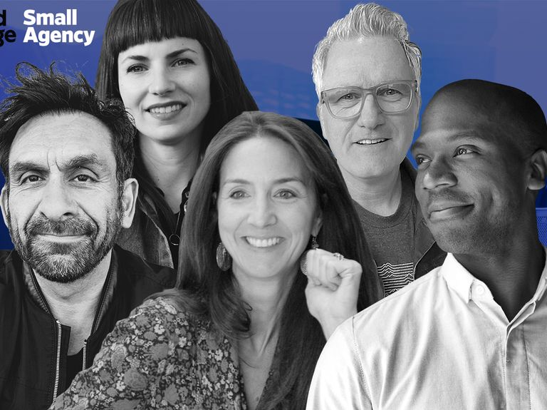 Surprising facts about the speakers at Ad Age's Small Agency Conference