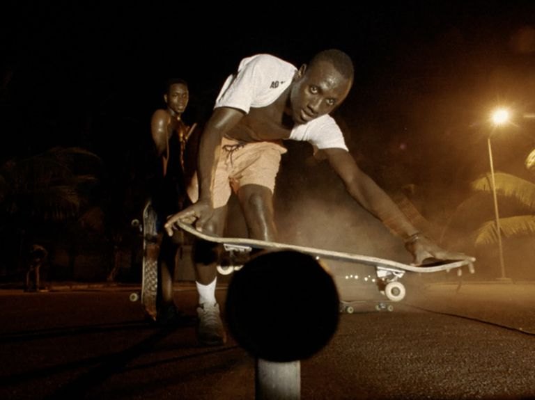 Facebook campaign from Droga5 spotlights skateboarding ahead of Olympics debut
