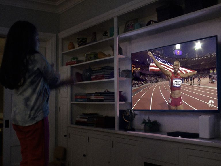 Olympic anthem gets a refresh for TikTok in new Comcast campaign