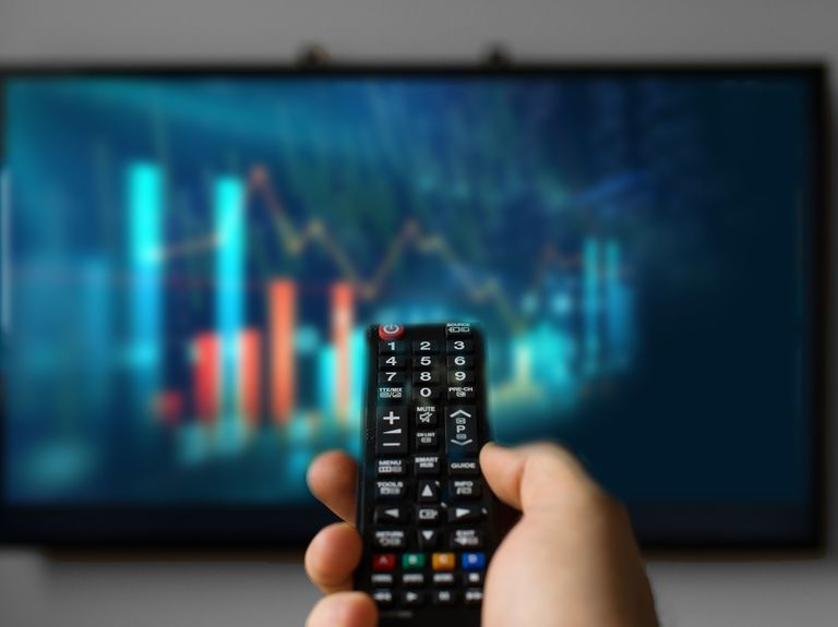 TV advertising has everything it needs to perform: Opinion