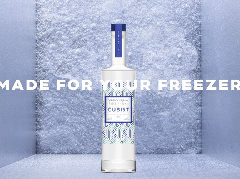 Ex-Coors marketer Andy England takes beer playbook to booze—'The World's Most Refreshing Vodka'
