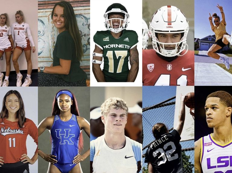 10 NCAA athletes brands should partner with in NIL era
