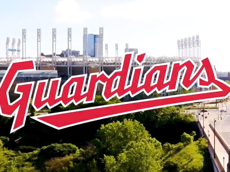 MLB's Cleveland Indians change name to Guardians after review