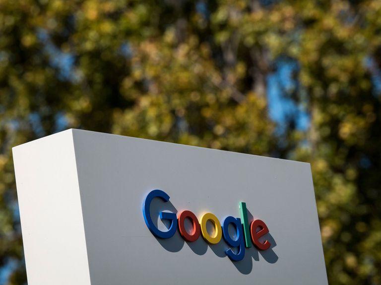 Google parent Alphabet tops estimates on rebound of digital ads