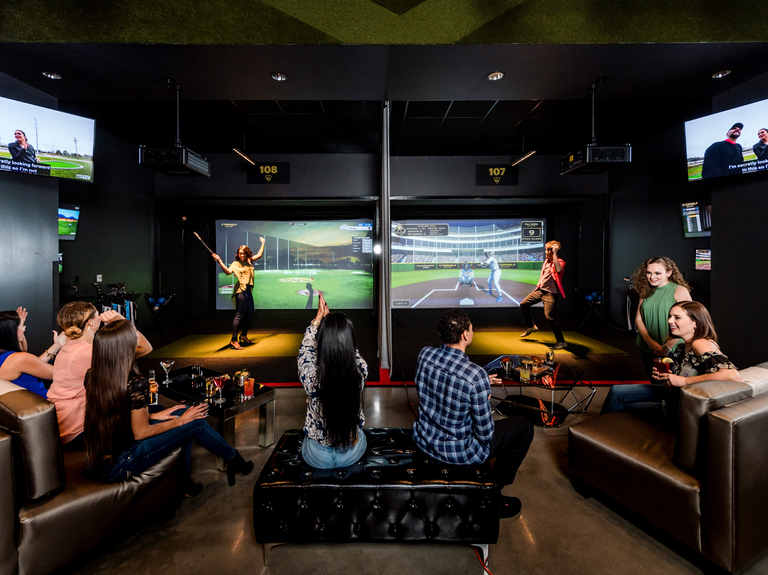 Ex-Coke marketer Geoff Cottrill joins TopGolf as CMO