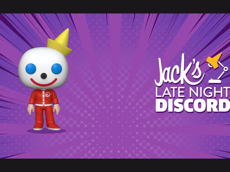 How Discord is luring brands like Jack in the Box, Chipotle and AllSaints