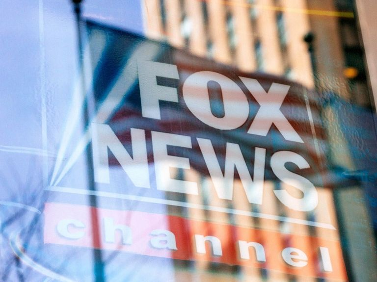 Fox's advertising rebound was fueled by Tubi and live sports