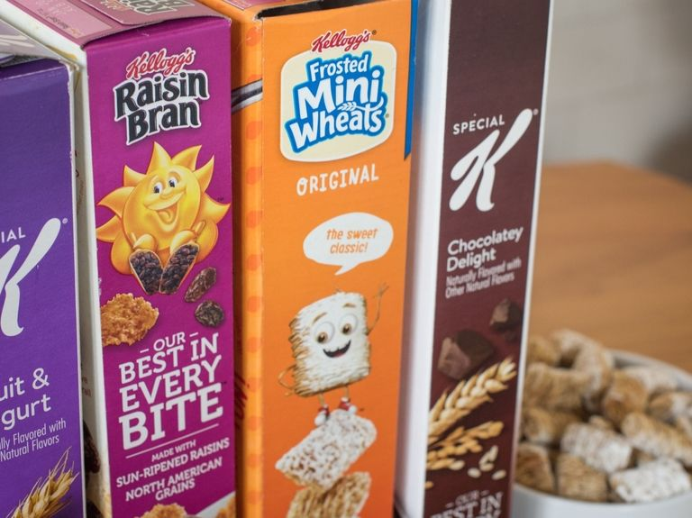 Kellogg CEO says pandemic-era supply chain issues persist