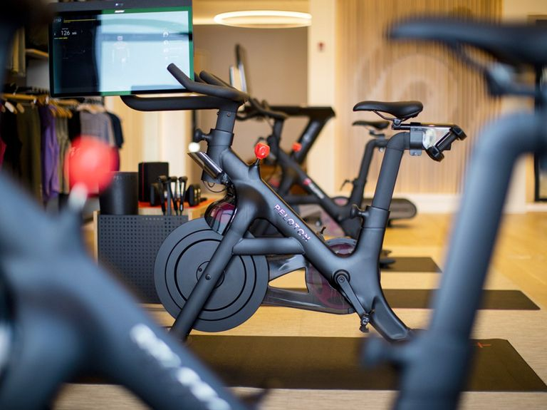 Dish sues Peloton, Lululemon, Icon over streaming technology