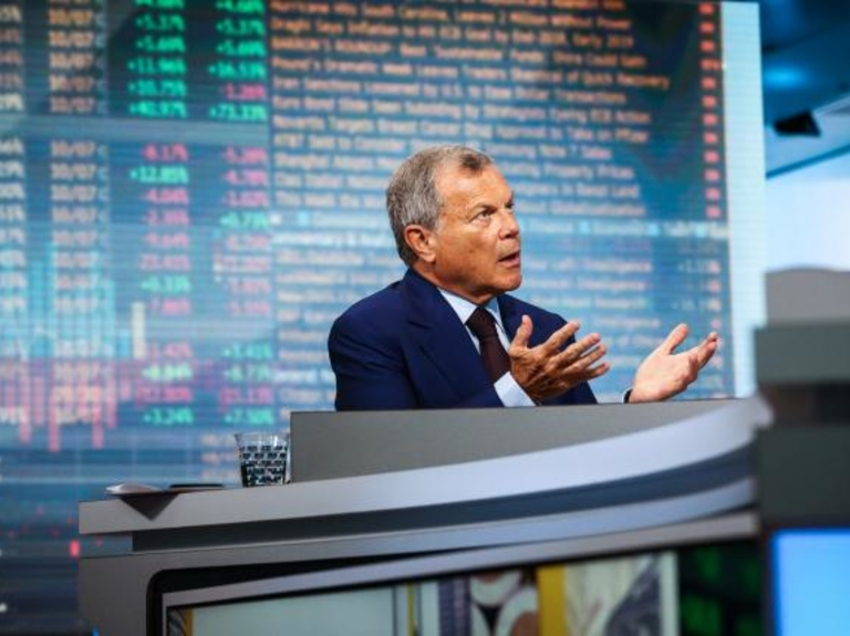 Opinion: Will Sorrell's exit help creativity regain center stage?