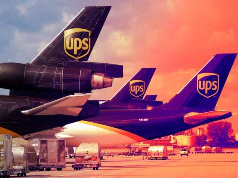 UPS reunites with The Martin Agency, taps Initiative for media