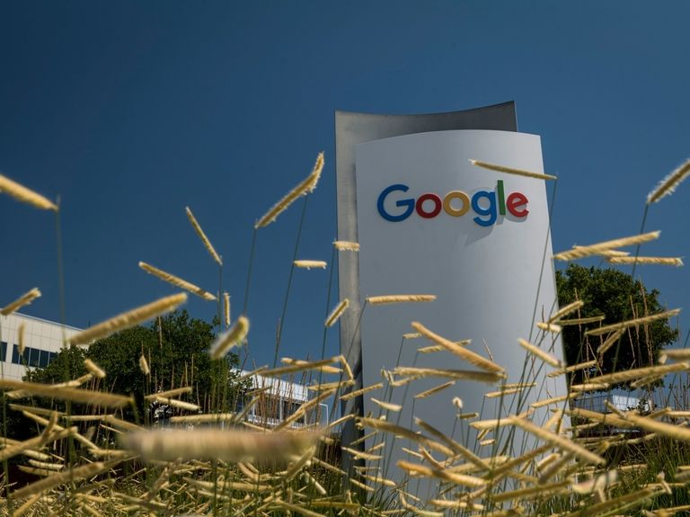 Google to block political ads after election polls close